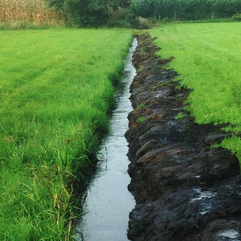 Gewässerunterhaltung Delbrück