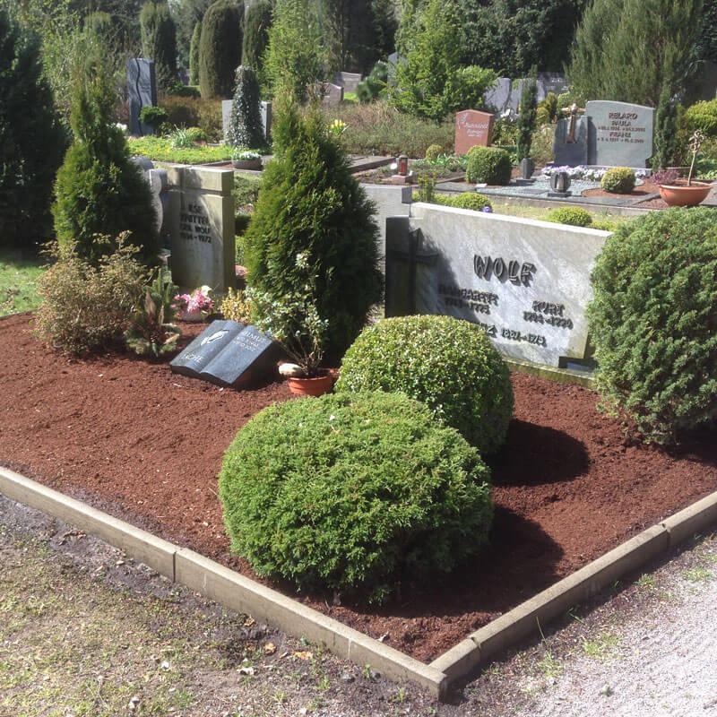 Grabpflege Hövelhof