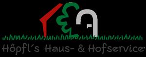 Logo Höpfl's Haus- und Hofservice